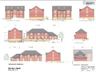2 bed new development for sale in 6 Ladybrook Close...