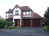 Detached property in Kingsley Road, Cottam...