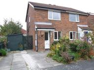 2 bedroom semi detached home in Marsh Way, Penwortham...