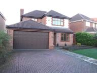 4 bedroom Detached house in Belle Field Close...