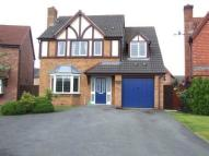 4 bed Detached property to rent in Lady Acre, Bamber Bridge...
