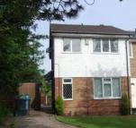 Croft Meadow semi detached property to rent
