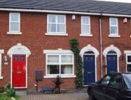 2 bed home in Whinsands Close, Fulwood...