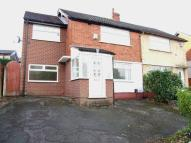 3 bedroom semi detached home in Allerton Road...