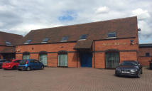 property for sale in Arden House - 25 The Courtyard, Gorsey Lane, Coleshill, B46 1JA