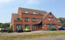 property to rent in 26 Roman Way, Coleshill, B46 1HQ