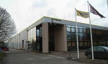property for sale in Osmaston Park Industrial Estate, Haydock Park Road, Derby, DE24 8JA