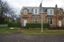 Sutherland Street semi detached property to rent