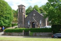 1 bedroom Flat for sale in Old Shandon Church...