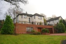 Detached house in Queens Point, Shandon...