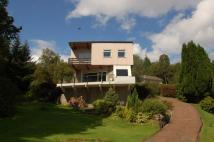 Detached property in Shore Road, Garelochhead...