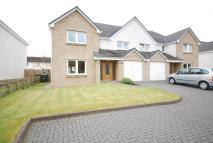 semi detached home to rent in Kidston Gardens...