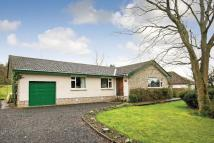 3 bedroom Detached Bungalow for sale in Main Road, Cardross...
