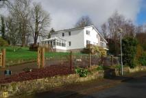 4 bedroom Detached house for sale in Upper Torwood Hill, Rhu...