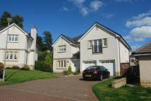 Detached home for sale in Fernie Gardens, Cardross...