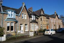 4 bedroom Terraced house in Craigendoran Avenue...