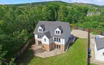 5 bed Detached house in Ferry Road , Rosneath ...