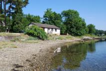 Bungalow in Shore Road, Garelochhead...