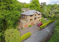 5 bed Detached property for sale in Lineside Walk, Rhu