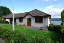 Detached property in Back Road, Clynder...