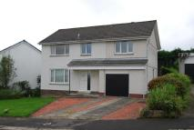 Detached home for sale in Drumadoon Drive...