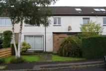 Terraced house for sale in West Princes Street...