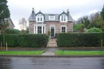 5 bed Detached house in Henry Bell Street...