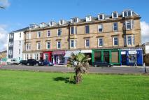 3 bed Flat to rent in 88 West Clyde Street...