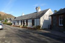 Detached property in Church Road, Luss...