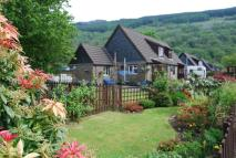 3 bed semi detached home in Forestry Houses, Succoth...
