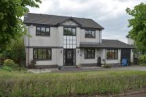 4 bedroom Detached home to rent in Redclyffe Gardens ...