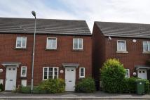 3 bedroom semi detached property in Ffordd Ty Unnos, Cardiff...