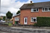 2 bedroom semi detached house in Gabalfa Avenue, Cardiff...