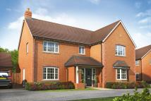 5 bed new home for sale in Draycott Road, Southmoor...