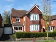 4 bedroom Detached home for sale in The Avenue, Andover, SP10