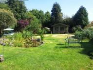 Detached Bungalow for sale in Goodworth Clatford...