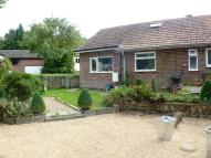 3 bedroom Semi-Detached Bungalow in Thruxton, SP11