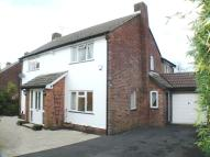 3 bed Detached property for sale in Wellesley Road, Andover...
