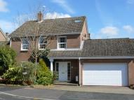 Burdock Close Link Detached House for sale