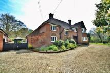 5 bed Detached property in Salisbury Road, Tidworth...