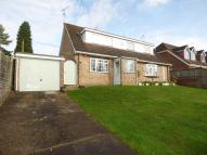 Chalet for sale in Foxcotte Road, Charlton...