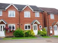 2 bed semi detached property for sale in Knowle View, Whitchurch...