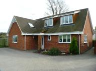 4 bed Detached house for sale in 8 Crawlboys Lane...