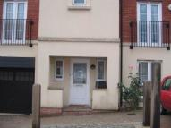 HORFIELD Terraced house to rent