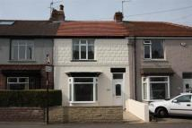 Derbyshire Lane Terraced property to rent
