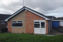 Detached Bungalow in River Close, Retford...