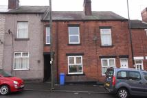 Terraced property in Woodseats Road...