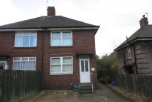 2 bed semi detached property to rent in Southey Green Road...