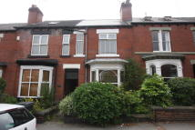 Terraced property in Marshall Road, Sheffield...