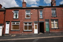 3 bedroom Terraced property in Cartmell Road, Sheffield...
